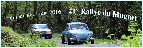 Band 21  Rallye