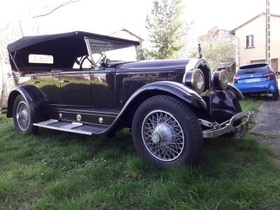 BUICK 1927.1