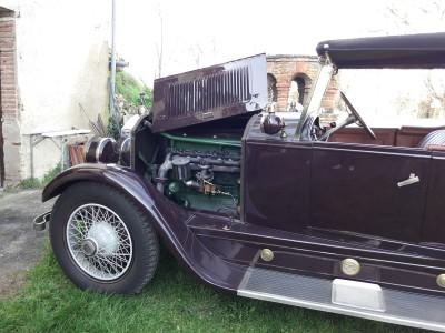 BUICK 1927.2