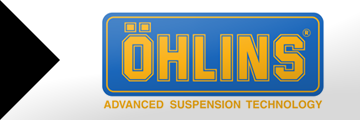 Ohlins Service center logo