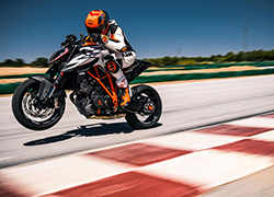 2019 KTM 1290 Super Duke R1 copie